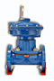Automated Diaphragm Valves